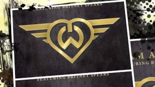 Scream and Shout Remix [Reid Stefan]
