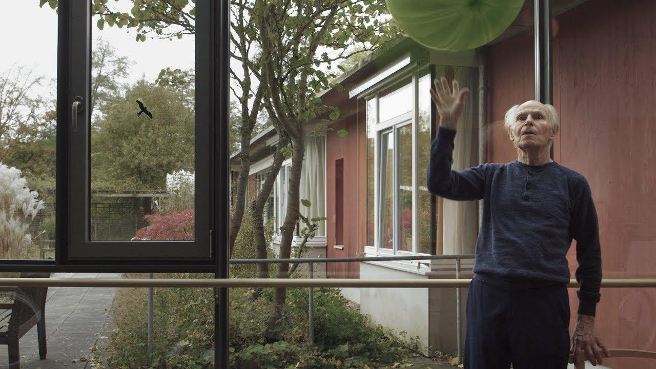 Das innere Leuchten (2019) Trailer, deutsch