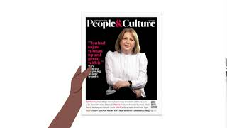 People & Culture - new Sunday Independent section