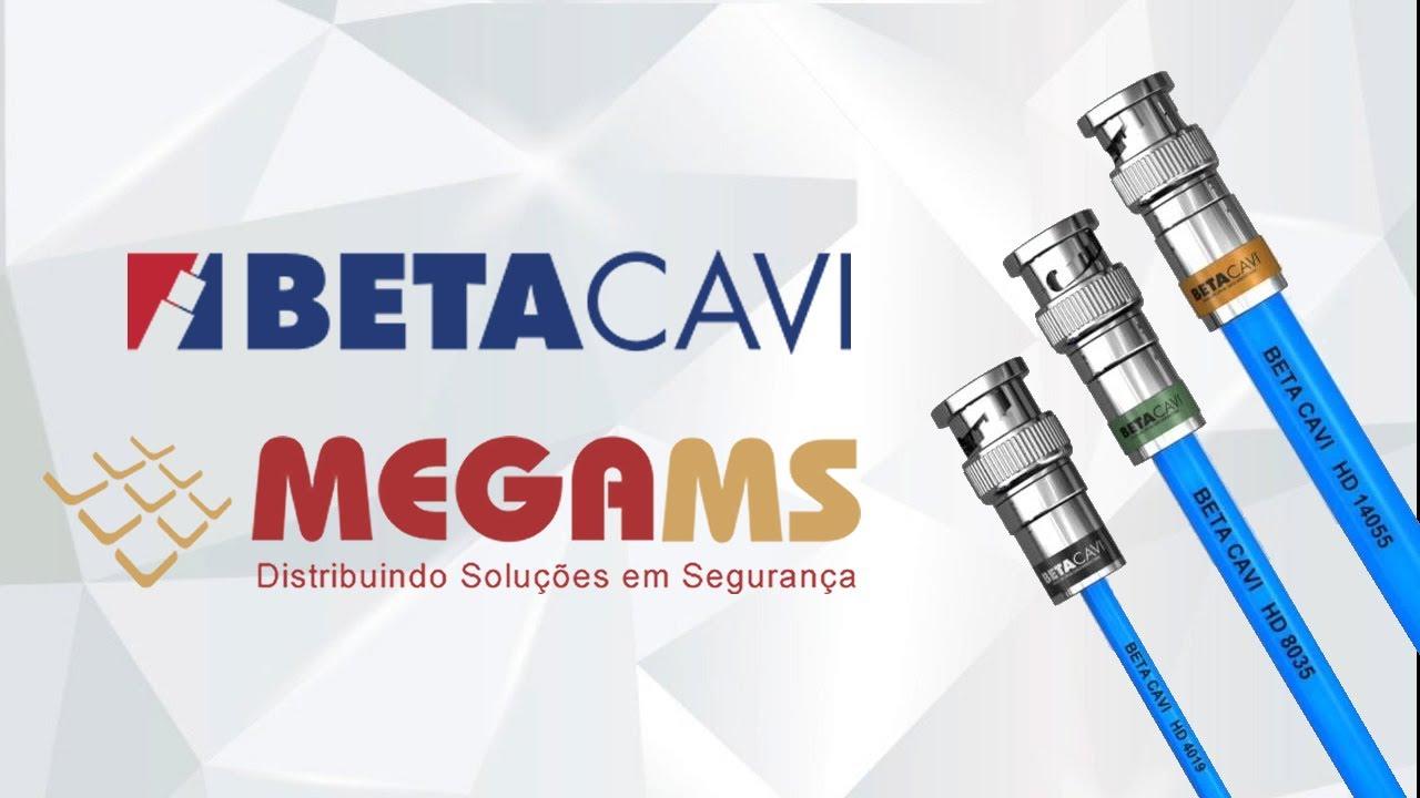 Cabos E Conectores Betacavi Apresenta 231 227 O E Prepara 231 227 O De