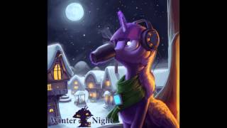 I believe in my friends (Original song by EnergyBrony) [for Winter Night Album]