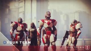 Destiny 2: My Student Vs iAM Full Tourney Team Then Mercying 10 K.D Gameplay (READ DESCRIPTION)