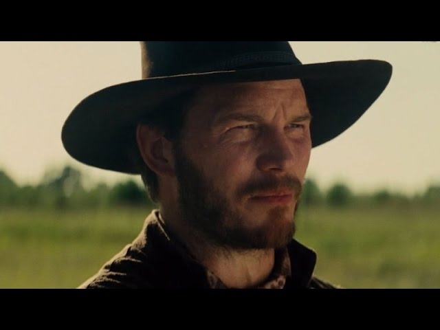 'Magnificent Seven' Star Chris Pratt Lists Everything You Need to Know About the Movie