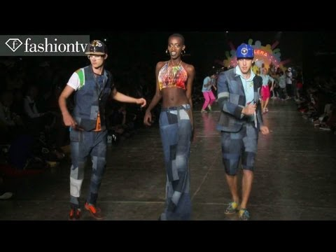 Fashion Week - Brazilian Spring/Summer 2014 Fashion Weeks Review: Highlights of Fashion Rio + SPFW | FashionTV