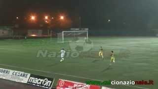 Video Gol Pertandingan Parma vs Chievo Verona