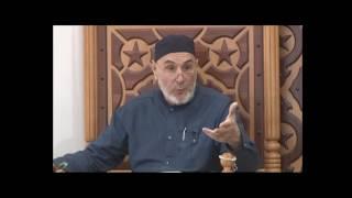 Исламский этикет