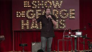 El Show de GH 8 de Feb 2018 Parte 1