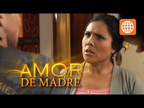 Amor de Madre Jueves 15-10-2015 - 1/3 - Capítulo 48 - Primera Temporada