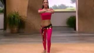 Танец живота Урок 15