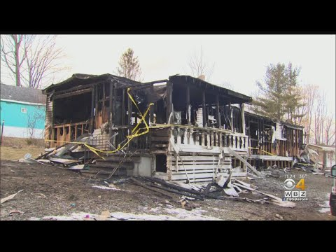 3 Killed, 2 Injured In Pittsfield House Fire