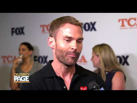 One on One with Seann William Scott  Celebrity Page
