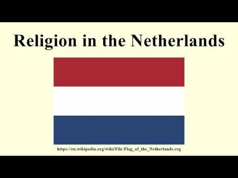 Religion in the Netherlands
