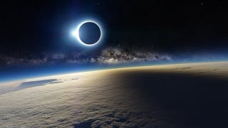 Eclipse y mareas