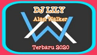 Download Lagu Dj Lily Alan Walker Metrolagu