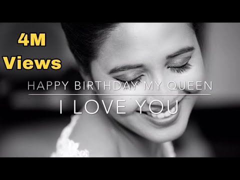 Happy Birthday My Love - Friz Love