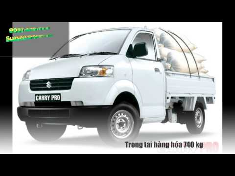 Suzuki Carry PRO 2015