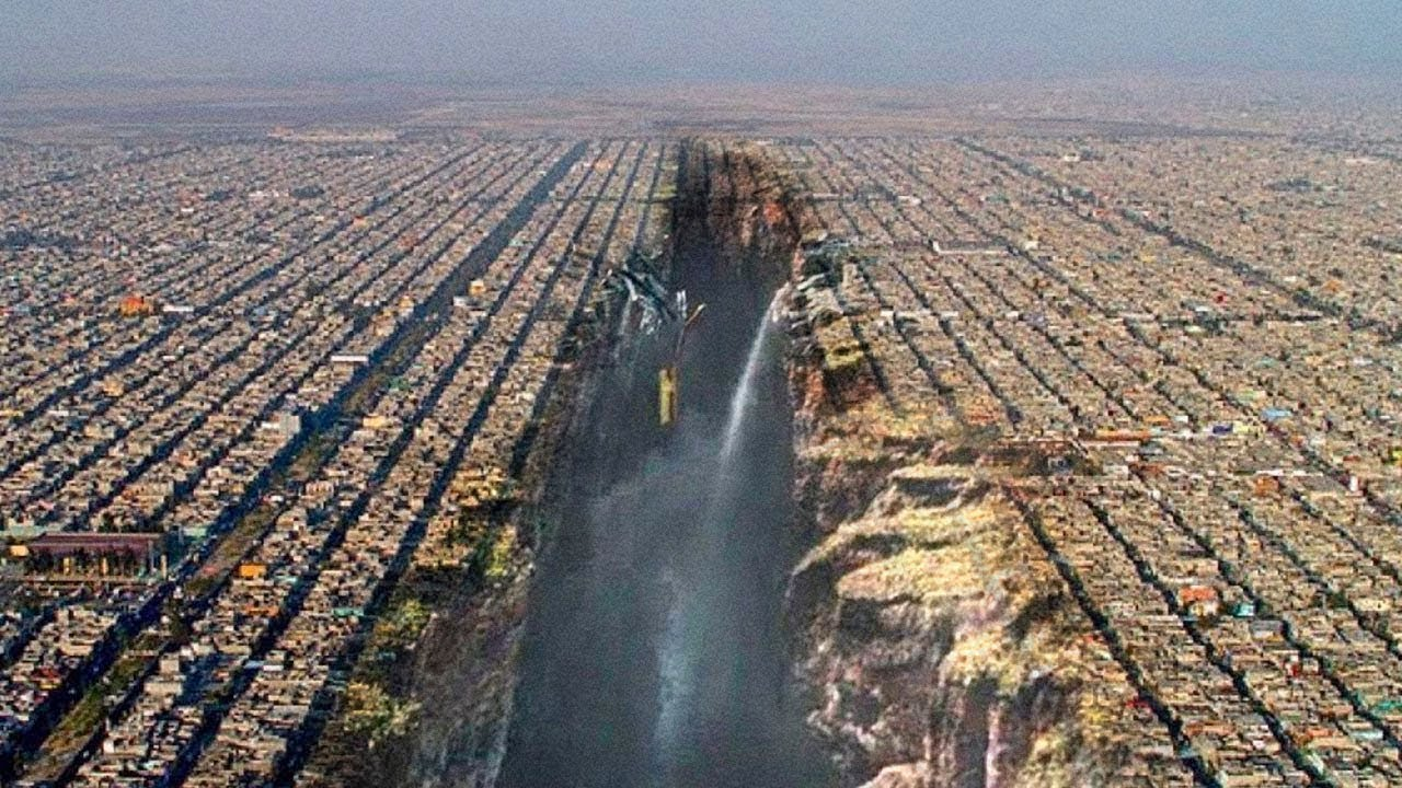 5 كوارث طبيعية تهدد الارض لا يستطيع البشر منعها