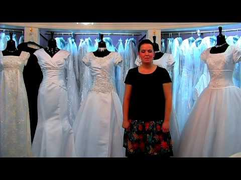 Wedding Dresses : How to Rent a Wedding Dress