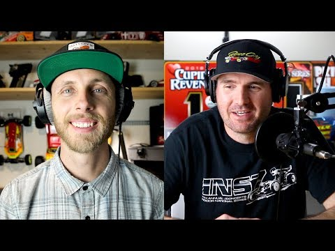 Is RC racing on its final leg? || Feat. Justin Doyle