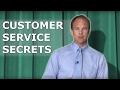 Customer Service Secrets