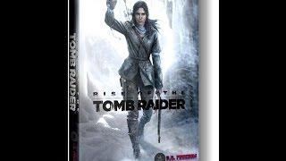 ПРОХОЖДЕНИЕ Rise of the Tomb Raider 2016 !!! Часть 1