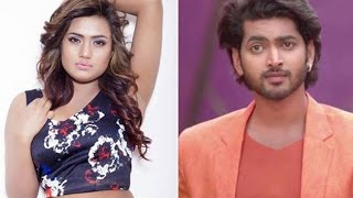 যে কারনে এমিকে নেওয়া হল ওমের বিপরীতে   New Bengali Movie Pashan 2016   OM   Emi   Bangla Latest News
