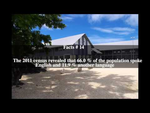 Demographics of Nauru Top # 21 Facts