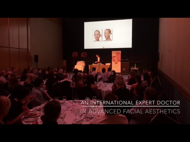 Dr Kieren Bong - Brisbane Australia Feb 2018 - RHA Launch Event & Advanced Masterclass