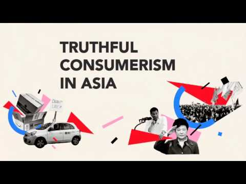TrendWatching Webinar | TRUTHFUL CONSUMERISM in Asia