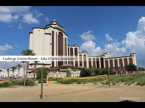 L'auberge Casino Resort in Lake Charles, Louisiana