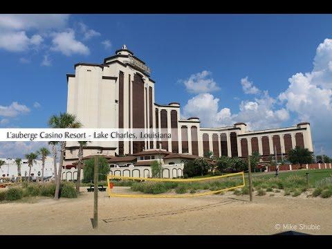 L'auberge Casino Resort In Lake Charles, Louisiana