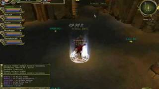 Free to Play MMO - Last Chaos gameplay