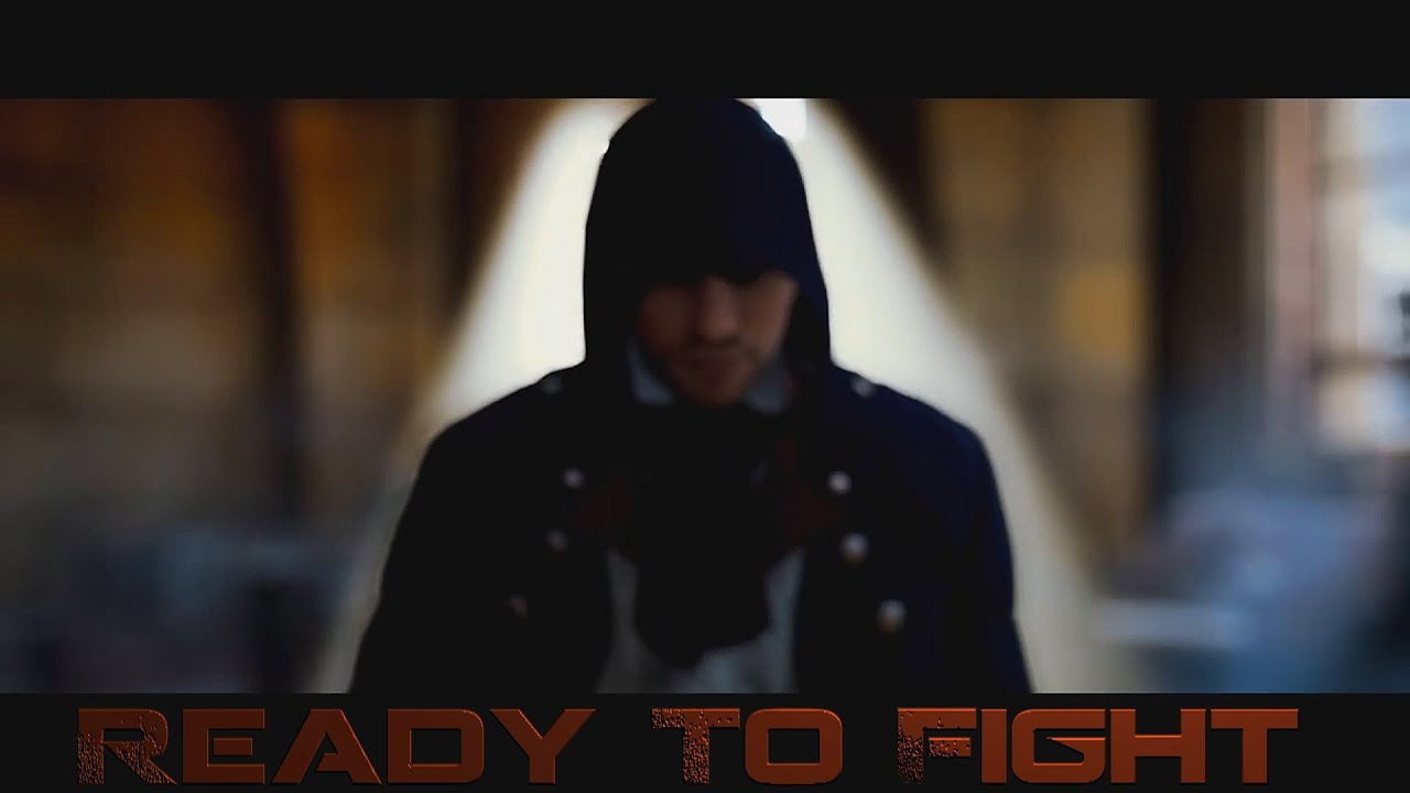 """Download Ultra Gaming Music Video Finale: """"Ready To Fight"""""""