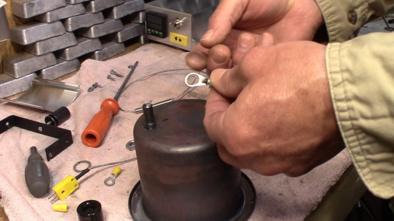 lee melting pot manual