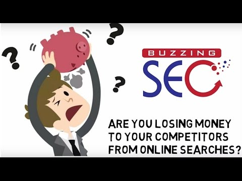 Buzzing SEO | Accelerate Business Growth with Buzzing SEO Specialists (877) 794-1137