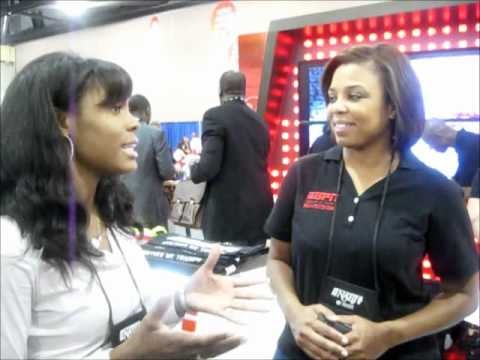Interview with Jemele Hill
