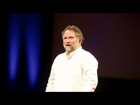 Dancing or drowning in the rain? | Dick Moore | TEDxExeter