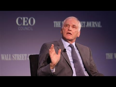 Fed's Tarullo Discusses America's Slow But Steady Growth