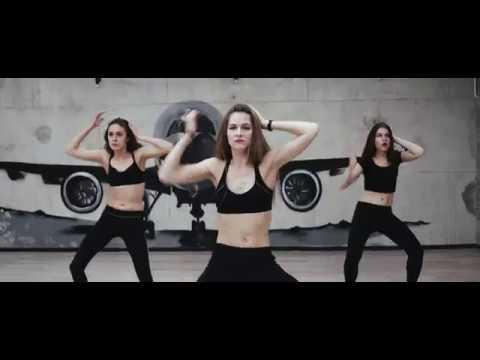 Alonzo-Binta _ choreo by LuDy dance fam'