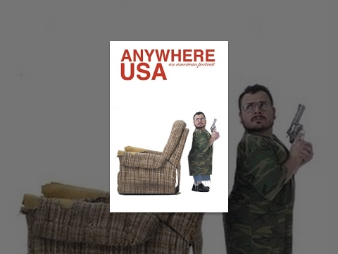 Anywhere, USA