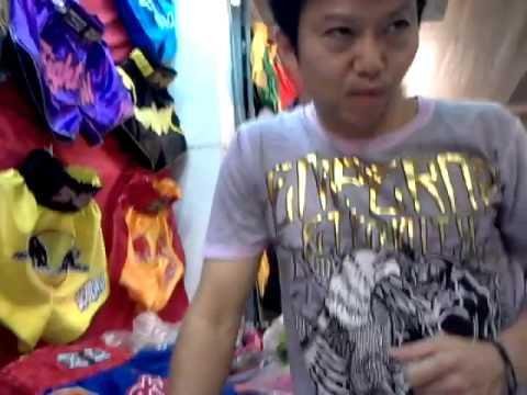 Where To Buy Custom Muay Thai Shorts In Chiang Mai