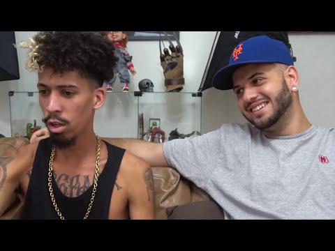 10 ABSURDOS FEITO PELO MASCARENHAS
