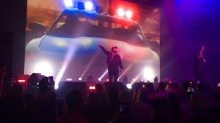 ICE CUBE IN SYDNEY LIVE 2018 | Why We Thugs, Go to Church & MORE!