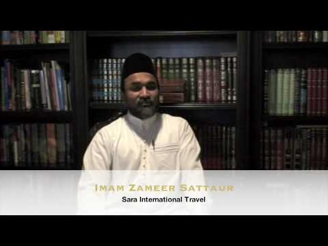 Dua Between Safa And Marwah Travel Video