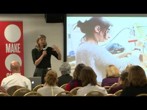 Can maker culture drive sustainability? Nat Hunter – Make:Shift