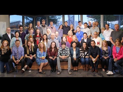 Goodbye to the staff and volunteers of Shaw TV Vancouver, 2017