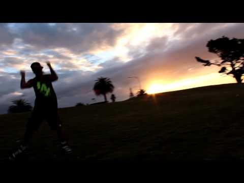 L.A.Z/ Larry Flyntz - Ima Beast - Directed By L.A.Z