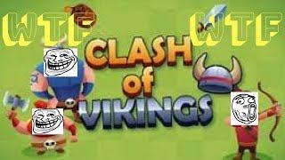 Juegos Aleatorios Parte 3 (Clash Of Vikings)