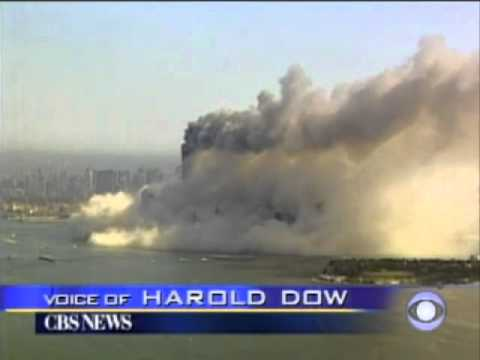 09.11.01: The Pentagon is hit