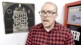 Have a Nice Life - Sea of Worry ALBUM REVIEW